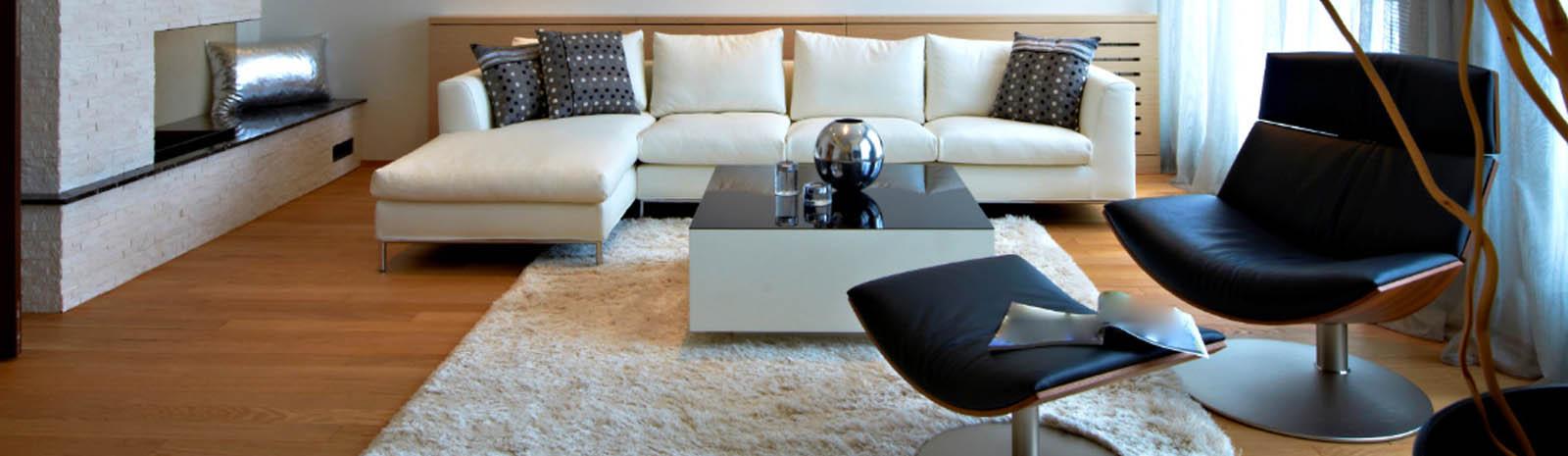 MK Interiors LLC | Laminate Flooring